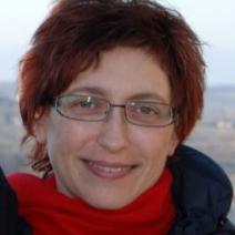 Ksenija Marušič Majcen